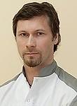 Родиченко Дмитрий Сергеевич