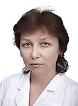 Вострякова Людмила Юрьевна