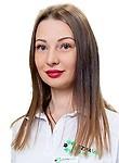 Горлова Юлия Вадимовна