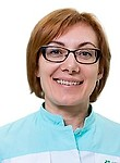 Коровкина Светлана Андреевна