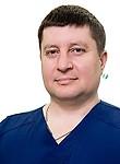 Кривошеин Артем Евгеньевич