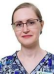 Язова Елена Николаевна