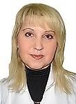 Александрова Оксана Николаевна