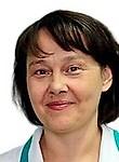 Нарышкина Светлана Леонидовна