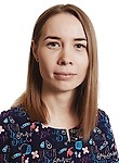 Дорохова Евгения Александровна
