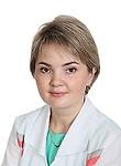 Зиннатуллина Алина Ильдаровна