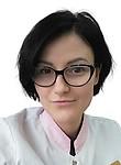 Синило Алина Фанисовна