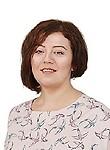 Фролова Оксана Николаевна