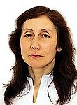 Саховская Елена Александровна