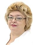 Коростелева Елена Николаевна
