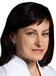 Елисеева Светлана Юрьевна