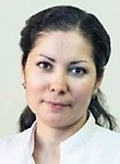 Ярославцева Елена Павловна