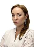 Машинец Элина Андреевна