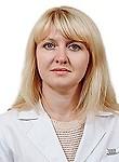 Кирсанова Ирина Сергеевна