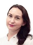 Нарыгина Татьяна Александровна