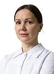 Авдеева Ольга Владимировна