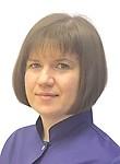 Иванисова Анна Валерьевна