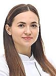 Медведева Анжелика Александровна