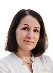 Нейштетер Ирина Андреевна