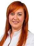 Сарачеева Лариса Анатольевна