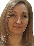 Горлач Наталья Борисовна