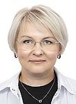 Харченко Татьяна Николаевна