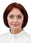 Мартынова Элла Вадимовна