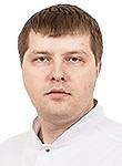Перерва Алексей Игоревич