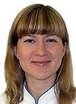Галеева Зульфия Хамбаловна