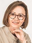 Цветкова Екатерина Сергеевна