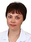 Молодцова Елена Юрьевна