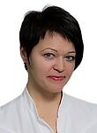 Благодатина Лариса Владимировна