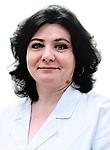 Веселова Лариса Николаевна