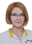 Мавлиева Айсылу Фидаесовна