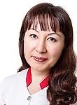 Уразаева Фирдаус Асгатовна