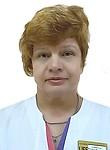 Старостина Людмила Валерьевна