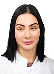 Мащева Мария Николаевна