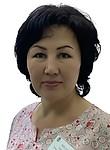 Лупанова Татьяна Салимовна