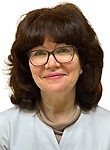 Горбунова Елена Сергеевна