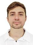 Тимашов Ярослав Игоревич