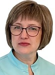 Митрофанова Татьяна Павловна