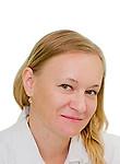 Красилова Елена Анатольевна