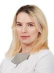 Кутерева Юлия Сергеевна