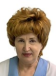 Безпалая Людмила Павловна