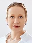 Рыжкова Лариса Викторовна