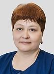 Орлова Светлана Анатольевна