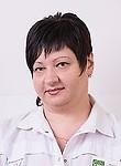 Клименко Наталья Викторовна