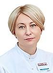 Фаниева Наталья Ивановна