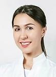 Измайлова Галия Рафиковна