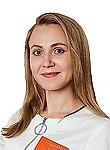 Петухова Ольга Ивановна